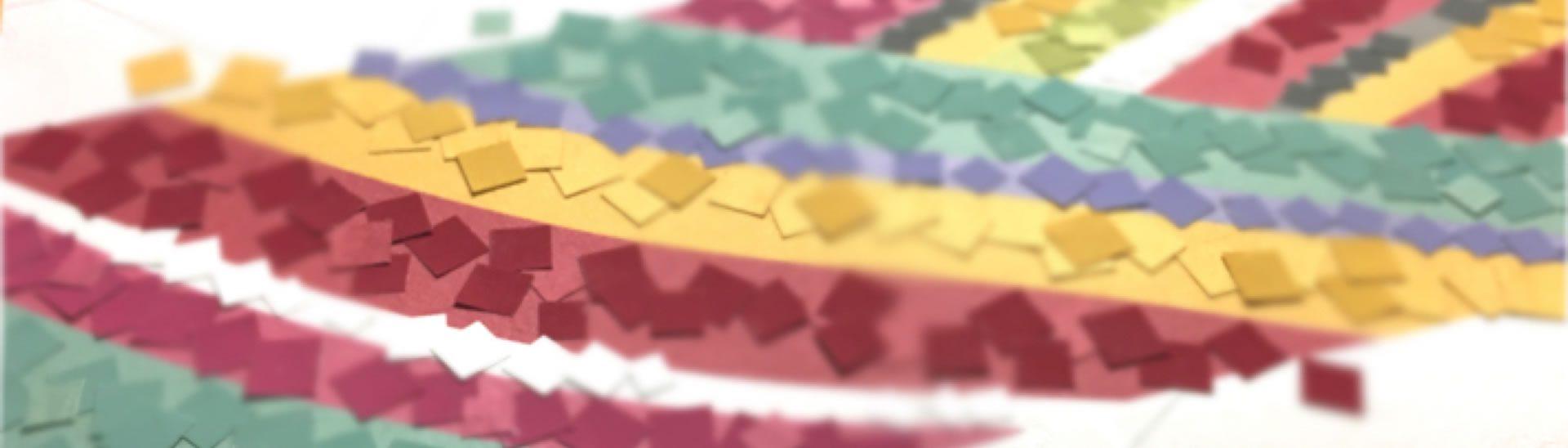 日本の色に関する活動